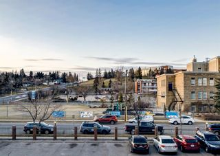 Photo 26: 338 1421 7 Avenue NW in Calgary: Hillhurst Apartment for sale : MLS®# A1095896