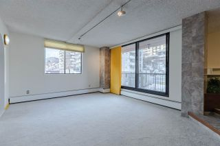 Photo 5: 702 9808 103 Street in Edmonton: Zone 12 Condo for sale : MLS®# E4238674
