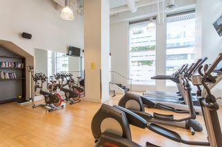 """Photo 22: 1505 1351 CONTINENTAL Street in Vancouver: Downtown VW Condo for sale in """"Maddox"""" (Vancouver West)  : MLS®# R2589792"""