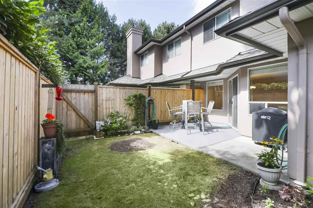 """Photo 23: Photos: 10 11500 NO. 1 Road in Richmond: Steveston South Townhouse for sale in """"MAGNOLIA COURT"""" : MLS®# R2493915"""