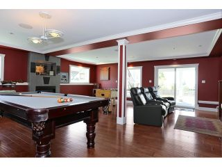Photo 12: 1170 MAPLE ST: White Rock House for sale (South Surrey White Rock)  : MLS®# F1438764