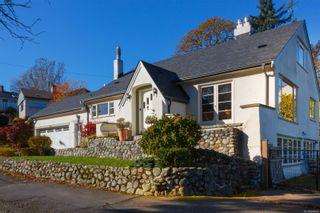 Photo 2: 946 Forshaw Rd in : Es Kinsmen Park House for sale (Esquimalt)  : MLS®# 860028