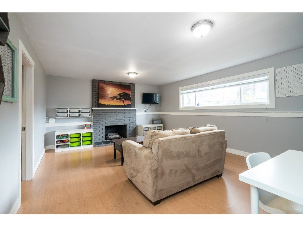 Photo 25: Photos: 34119 LARCH Street in Abbotsford: Central Abbotsford House for sale : MLS®# R2547045