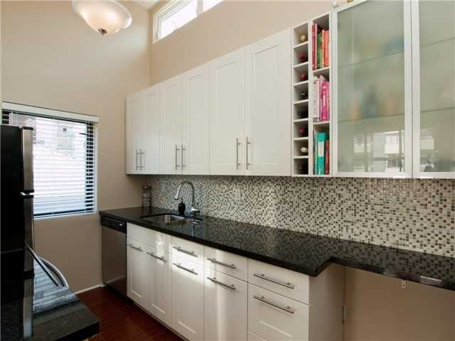 """Photo 5: Photos: # PH5 1435 NELSON ST in Vancouver: West End VW Condo for sale in """"WESTPORT"""" (Vancouver West)  : MLS®# V943103"""