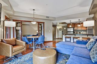 Photo 8: 316 30 Lincoln Park: Canmore Apartment for sale : MLS®# A1111310