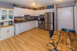 Photo 3: 408 8117 114 Avenue in Edmonton: Zone 05 Condo for sale : MLS®# E4243600