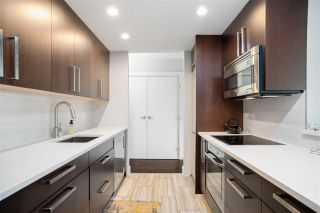 """Photo 14: 606 4194 MAYWOOD Street in Burnaby: Metrotown Condo for sale in """"Park Avenue Towers"""" (Burnaby South)  : MLS®# R2493615"""