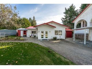 """Photo 16: 4772 238 Street in Langley: Salmon River House for sale in """"Salmon River"""" : MLS®# R2417126"""