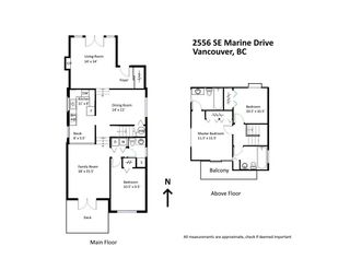 Photo 21: 2556 SE MARINE Drive in Vancouver: South Marine House for sale (Vancouver East)  : MLS®# R2603863