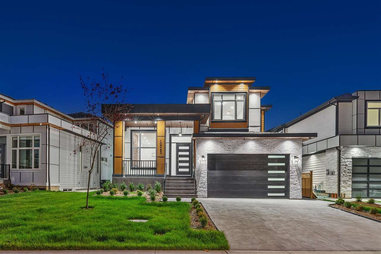 Main Photo: 10043 172A Street in Surrey: Fraser Heights House for sale (North Surrey)  : MLS®# R2592540