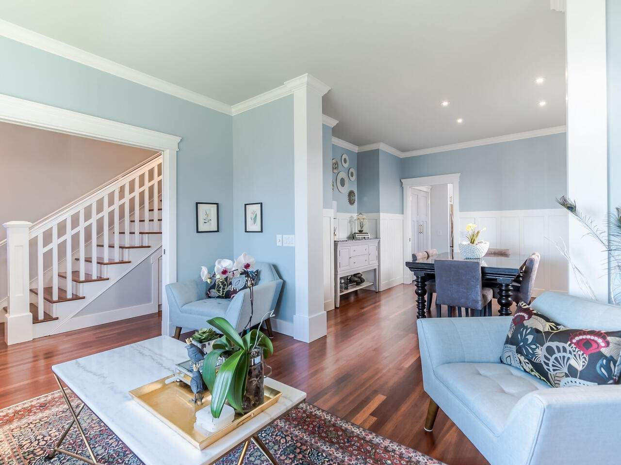 Photo 6: Photos: 905 LAUREL Street in New Westminster: The Heights NW House for sale : MLS®# R2570711
