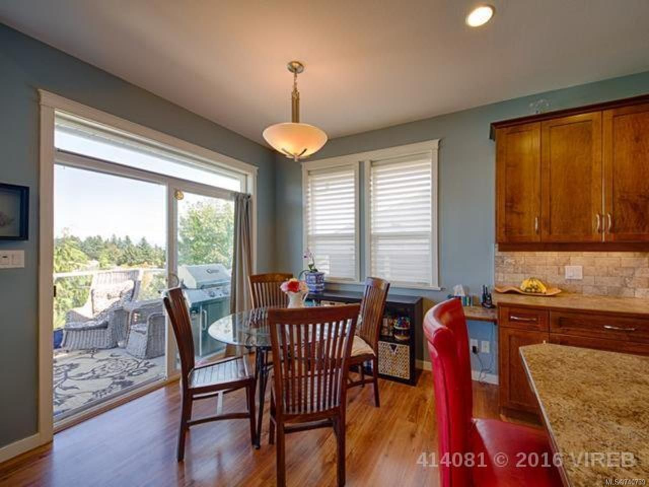 Photo 6: Photos: 632 Nelson Rd in CAMPBELL RIVER: CR Willow Point House for sale (Campbell River)  : MLS®# 740739