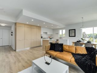 """Photo 2: 305 5085 MAIN Street in Vancouver: Main Condo for sale in """"Eastpark"""" (Vancouver East)  : MLS®# R2585433"""