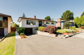Photo 1: 1019 Kenneth St in : SE Lake Hill House for sale (Saanich East)  : MLS®# 881437