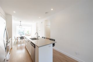 """Photo 5: 34 27735 ROUNDHOUSE Drive in Abbotsford: Aberdeen Townhouse for sale in """"Roundhouse"""" : MLS®# R2483572"""