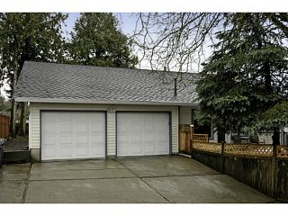 Photo 41: 18055 64TH Avenue in Surrey: Cloverdale BC House for sale (Cloverdale)  : MLS®# F1405345
