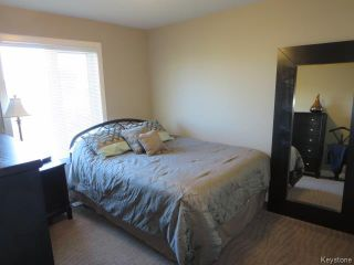 Photo 12: 15 Appletree Crescent in Winnipeg: Bridgwater Forest Residential for sale (1R)  : MLS®# 1720782