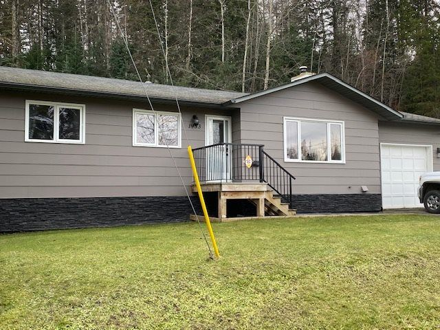 Main Photo: 1953 CROFT Road in Prince George: Ingala House for sale (PG City North (Zone 73))  : MLS®# R2515752