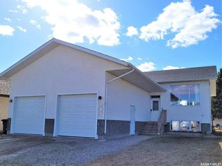 Photo 1: 502 Antler Crescent in Warman: Residential for sale : MLS®# SK849012