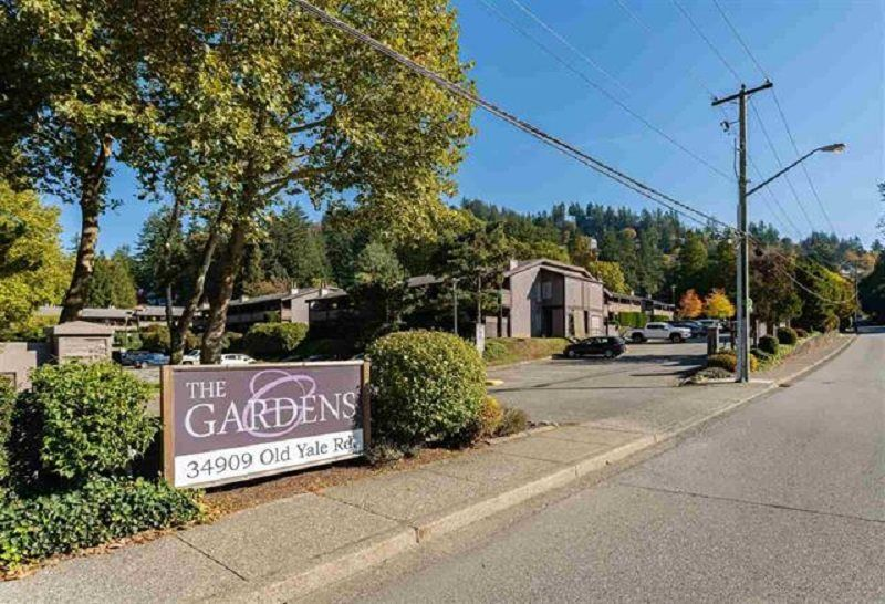 FEATURED LISTING: 515 - 34909 OLD YALE Road Abbotsford