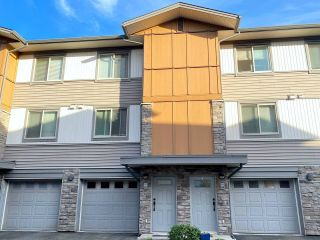 Photo 3: 65 34248 KING Road in Abbotsford: Poplar Townhouse for sale : MLS®# R2620723
