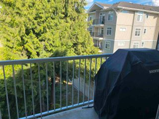 """Photo 5: 311 2780 WARE Street in Abbotsford: Central Abbotsford Condo for sale in """"CHELSEA HOUSE"""" : MLS®# R2592115"""