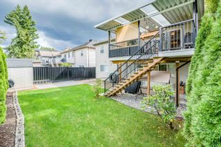Photo 3: 23027 CLIFF Avenue in Maple Ridge: East Central House for sale : MLS®# R2619476