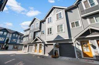 """Photo 3: 51 20860 76 Avenue in Langley: Willoughby Heights Townhouse for sale in """"Lotus Living"""" : MLS®# R2615807"""