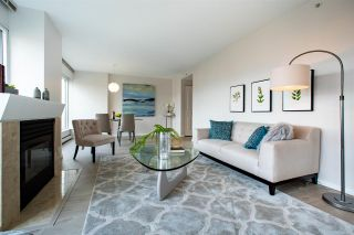 Photo 4: 1002 183 KEEFER Place in Vancouver: Downtown VW Condo for sale (Vancouver West)  : MLS®# R2439168