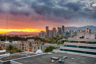 Photo 17: 807 522 W 8TH AVENUE in Vancouver: Fairview VW Condo for sale (Vancouver West)  : MLS®# R2595906