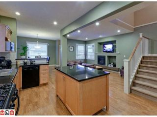"""Photo 2: 19091 68TH Avenue in Surrey: Clayton House for sale in """"CLAYTON VILLAGE"""" (Cloverdale)  : MLS®# F1028151"""