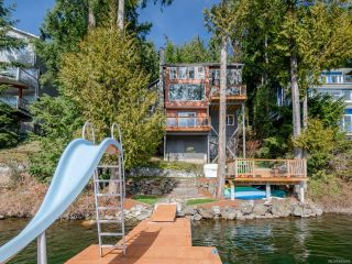 Photo 1: 470 Woodhaven Dr in NANAIMO: Na Uplands House for sale (Nanaimo)  : MLS®# 835873