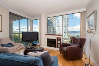 """Photo 3: 502 1228 W HASTINGS Street in Vancouver: Coal Harbour Condo for sale in """"PALLADIO"""" (Vancouver West)  : MLS®# R2408560"""