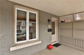 Photo 11: 12 Cherry Nook Gardens in Toronto: Greenwood-Coxwell House (2-Storey) for sale (Toronto E01)  : MLS®# E3406431