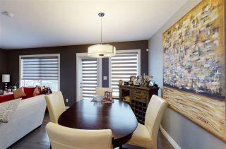 Photo 9: 17518 13 Avenue in Edmonton: Zone 56 House Half Duplex for sale : MLS®# E4227830