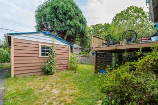 Photo 15: 2866 WATERLOO Street in Vancouver: Kitsilano House for sale (Vancouver West)  : MLS®# R2499010