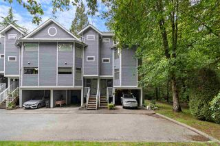 Photo 3: 9299 BRAEMOOR Place in Burnaby: Forest Hills BN Townhouse for sale (Burnaby North)  : MLS®# R2587687