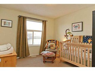 Photo 16: 184 CHAPALINA Square SE in CALGARY: Chaparral Townhouse for sale (Calgary)  : MLS®# C3597685