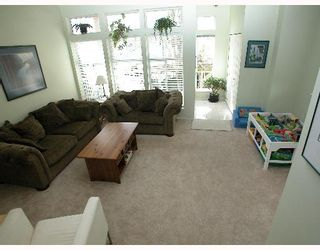 Photo 2: 1305 BRUNETTE Ave in Coquitlam: Maillardville Townhouse for sale : MLS®# V642523