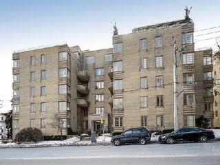 Photo 1: 2 707 W Eglinton Avenue in Toronto: Forest Hill South Condo for sale (Toronto C03)  : MLS®# C2840462