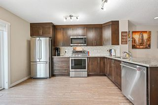 Photo 5: 1301 2400 Ravenswood View: Airdrie Row/Townhouse for sale : MLS®# A1112373
