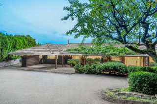 Photo 2: 875 EYREMOUNT Drive in West Vancouver: British Properties House for sale : MLS®# R2618624