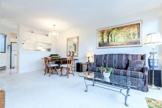 """Photo 8: 109 811 W 7TH Avenue in Vancouver: Fairview VW Townhouse for sale in """"WILLOW MEWS"""" (Vancouver West)  : MLS®# R2050721"""