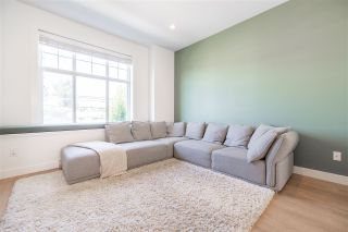 """Photo 10: 34 27735 ROUNDHOUSE Drive in Abbotsford: Aberdeen Townhouse for sale in """"Roundhouse"""" : MLS®# R2483572"""