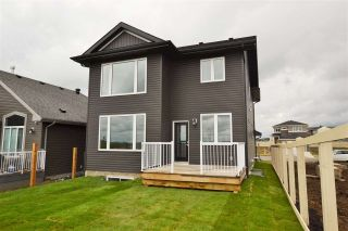Photo 4: 20 EDISON Drive: St. Albert House for sale : MLS®# E4219700