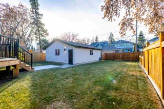 Photo 47: 10406 138 Street in Edmonton: Zone 11 House for sale : MLS®# E4225618