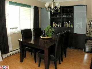 """Photo 4: 201 2211 CLEARBROOK Road in Abbotsford: Abbotsford West Condo for sale in """"GLENWOOD MANOR"""" : MLS®# F1011453"""