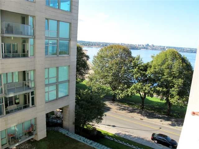 """Photo 5: Photos: 505 1949 Beach Avenue in Vancouver: West End VW Condo for sale in """"Beach Town House Apartments Ltd"""" ()  : MLS®# V848327"""