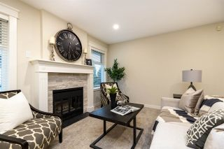 """Photo 7: 8 5550 LANGLEY Bypass in Langley: Langley City Townhouse for sale in """"RIVERWYNDE"""" : MLS®# R2565492"""