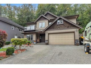 Photo 1: 35734 REGAL Parkway in Abbotsford: Abbotsford East House for sale : MLS®# R2504492